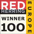 Paper.li Receives Red Herring Europe Top-100 Award | All Things Paper.li | Scoop.it