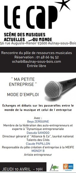 Lean Startup pour musicien | How to become a Superstar 2.0 : music business | Scoop.it