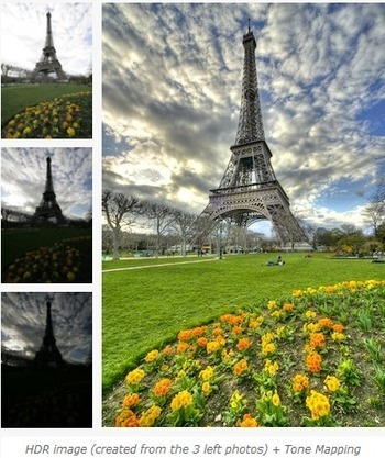 Free Photomatix Essentials 4 (100% discount) | Daily giveaways and discounts | SharewareOnSale | photo : Gratuit | Scoop.it