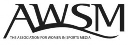 AWSM stands with Women's Media Center to call for change - Association for Women in Sports Media (AWSM) | Sport Reporting: Corser, A. | Scoop.it