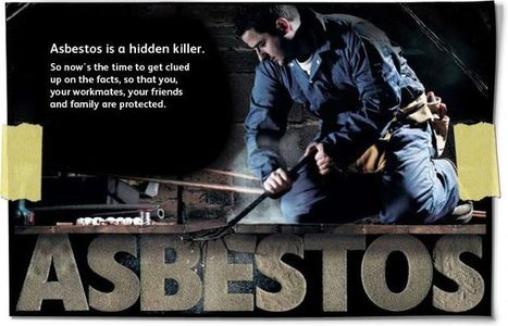 ASBESTOS PREVENTION: Health and Safety Executive's 'Hidden Killer' campaign | Asbestos and Mesothelioma World News | Scoop.it