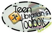 Teen Librarian's Toolbox | Readers Advisory For Secondary Schools | Scoop.it