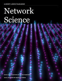 Network Science Book by Albert Laszlo Barabasi ... | Social Network Analysis Applications | Scoop.it