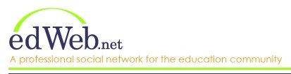 Professional Learning Communities and Webinars from edWeb.net | K-12 Web Resources | Scoop.it
