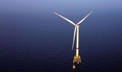 Le gouvernement britannique soutient massivement l'éolien offshore - Les-SmartGrids.fr   Energies Renouvelables   Scoop.it