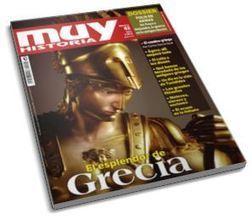 Muy Historia - El esplendor de Grecia - 42 - Julio 2012 - [ForoDirecto] | veroaros | Scoop.it