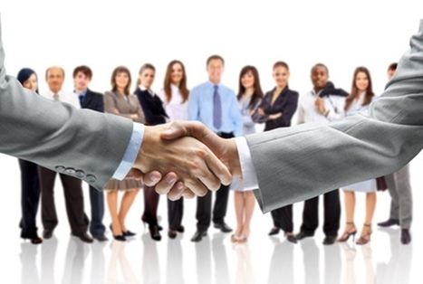 Four Qualities of a Great Recruiter | Business | Scoop.it