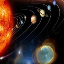 Science Fair: Facts About Cosmic Energy And The Universe | Amateur and Citizen Science | Scoop.it