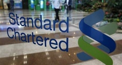 Banking: StanChart eyes growth from African companies with broader horizons | East & Horn Africa | Finance tips | Scoop.it