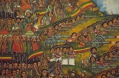 HAILU: The Battle of Adwa Changed Ethiopia and the World | Histoire de l'Ethiopie | Scoop.it