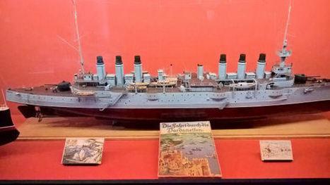 1914-1919, le front d'Orient, les soldats oubliés, musée d'Histoire de Marseille - LA GRANDE GUERRE EN DESSINS | Nos Racines | Scoop.it
