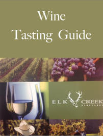 Wine Tasting Guide | Technology blended learning online courses | Scoop.it