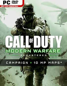 Call of Duty Modern Warfare Remastered Full Version PC Game | WorldFreeGamez.com | Scoop.it