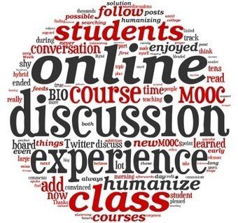 Week 3 #edcmooc | Do MOOC's humanize online courses? | Classroom Engagement | Scoop.it