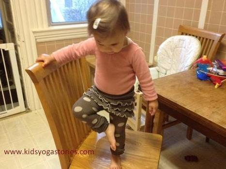 Spanish for Toddlers – 10 Tips for a Language-Rich Home | World Language Teaching | Scoop.it