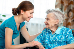 L'aide à domicile : nécessité d'une appétence aux relations humaines | Médicale | Scoop.it