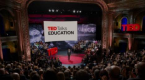 TEDxBarcelonaEducation: El primer TEDxBarcelonaED en educación emergente!   Entorns Virtuals d'Aprenentatge i Recursos Educatius WEB 2.0   Scoop.it