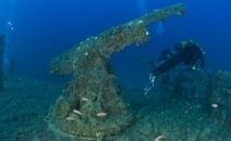 Orosei, raduno di sub al relitto perfetto - La Nuova Sardegna | Immersioni sub in Italia | Scoop.it