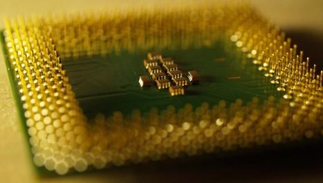 Processeurs : un mur technologique attendu pour 2021 - Tech - Numerama | Post-Sapiens, les êtres technologiques | Scoop.it