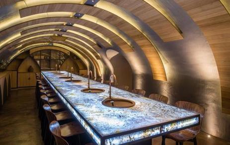 Paris : les Caves du Louvre, pour tout savoir sur le vin - Le Parisien | Le Vin en Grand - Vivez en Grand ! www.vinengrand.com | Scoop.it
