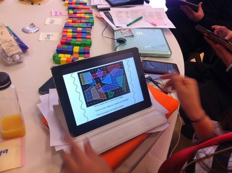 Learning and Teaching with iPads: iLearn with iPads in Numeracy Professional Learning | Using Technology in Schools | Scoop.it