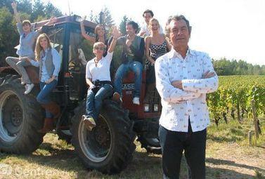 Ces célébrités qui ont investi dans les vignobles Français ! - Magazine du vin - Mon Vigneron | Actualités du Vin | Scoop.it