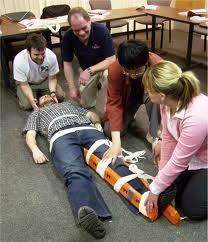 Stages In CPR Courses | re-certification | Scoop.it