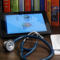 Technology in Medical Libraries - Google+ | Medical Librarians Of the World (MeLOW) | Scoop.it