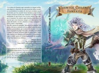Fantasía Austral: Cuentos Chilenos de Fantasía   Libros electrónicos   Scoop.it