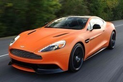 10 Most Expensive Cars of 2014 | Top 10 Lists | Scoop.it