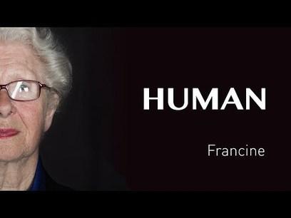 Francine's Interview - Holocaust Survivor, FRANCE - #HUMAN | IELTS, ESP, EAP and CALL | Scoop.it