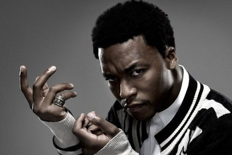 Lupe Fiasco Takes To Twitter To Address Violence In Rap Music   Music Industry junk   Scoop.it