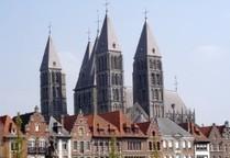 Bilan de 15 ans de fouilles dans la cathédrale de Tournai   Dialogue Hainaut   Scoop.it