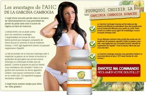 Advanced Garcinia Cambogia Revue - Est-ce régime efficace Garcinia? Départ!   Rapid Weight loss with low effort   Scoop.it