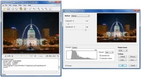 Create HDR Photos with Picturenaut | Le Top des Applications Web et Logiciels Gratuits | Scoop.it