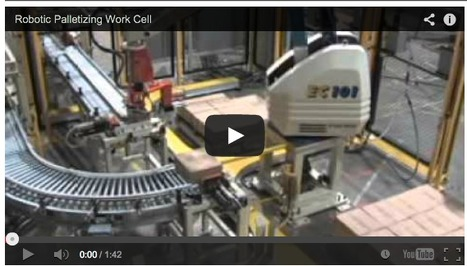 Automation for Small Manufacturers: Step Change Production Improvements | Manufacturing | Scoop.it