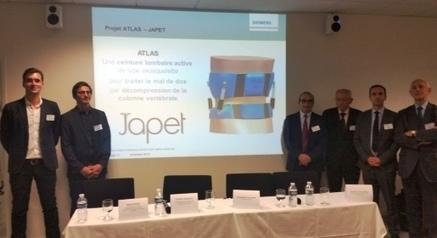 Palmarès de la 12ème édition du Grand Prix de l'Innovation Siemens - Portail Siemens France - Siemens | Best off d'innovations | Scoop.it