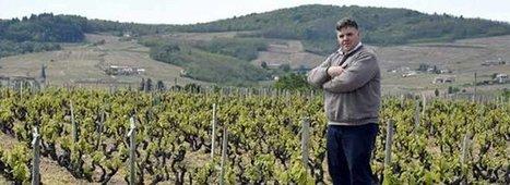 Abandon des poursuites envers Thibault Liger-Belair, le vigneron qui a refusé de traiter ses vignes | Grande Passione | Scoop.it