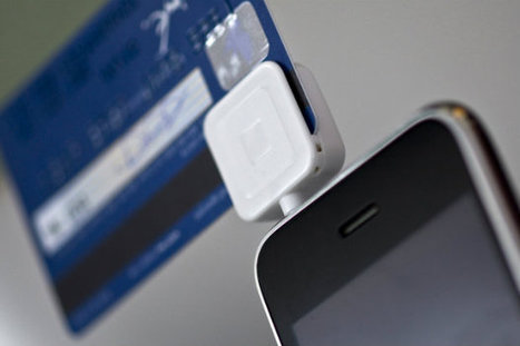Square Loses Another Exec to Venture Capital - Bloomberg   Crowdfunding Insiders   Scoop.it