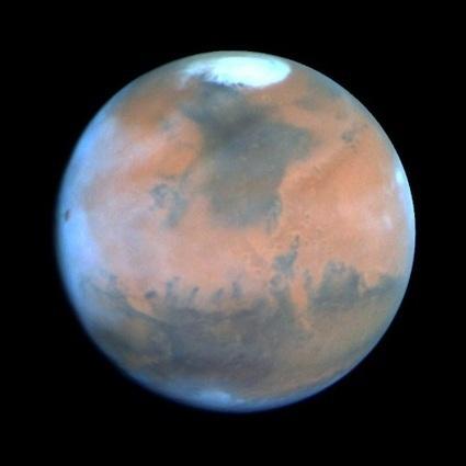 Mars: The Interstellar Connection | Sciences | Scoop.it