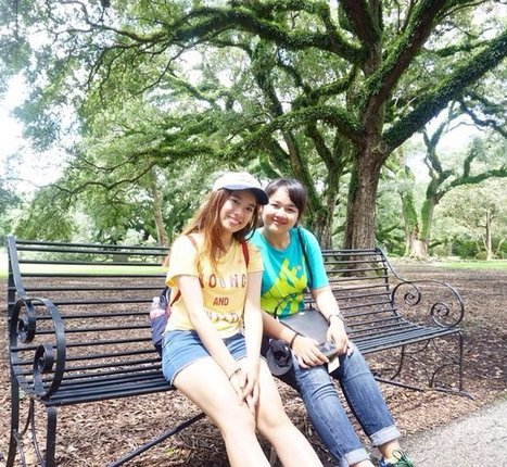 Tweet from @ChampOrathai | Oak Alley Plantation: Things to see! | Scoop.it