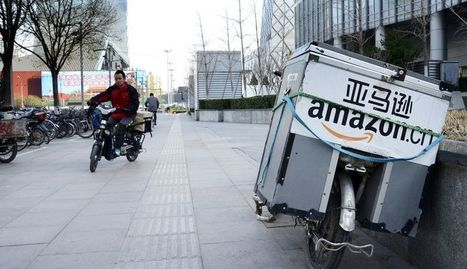 Humbled Amazon turns to rival Alibaba for help in China | China, Innovation & entrepreneurship | Scoop.it