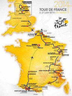 Horaires De Passage Actualités Le Tour de France à Bergerac 2014 | Initiatives touristiques | Scoop.it