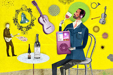 Will Lyons on Wine: Tasting Notes That Strike a Chord | Vitabella Wine Daily Gossip | Scoop.it