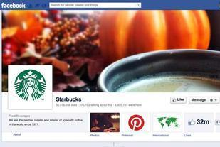 Starbucks using social media to hire for new jobs - Bizjournals.com (blog) | Social Media Partnerships | Scoop.it