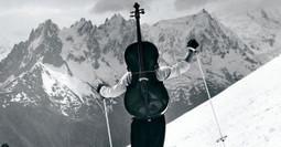 Dans les Alpes avec Doisneau - L'expo photo à ne pas louper ! | Blog SKISS : découvrez la montagne et le ski autrement ! | Scoop.it
