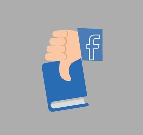 Por qué nunca venderás un libro en Facebook | Edición en digital | Scoop.it