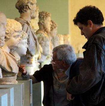 Journée d'échange au musée St-Raymond aujourd'hui - La Dépêche | Musée Saint-Raymond, musée des Antiques de Toulouse | Scoop.it