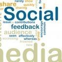 The Five E's of Social Media - Social Media Marketing Tips | Social Media Strategy | WigiSocial.com | Semantic web, contents, cloud and Social Media | Scoop.it