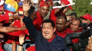 """Chávez ordenó difundir el """"paquetazo"""" de Capriles   Las Elecciones en Venezuela 2012   Scoop.it"""